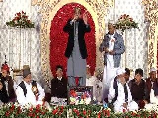 Allah Allah by Qari Shahid Mehmood in Press Club Jauharabad