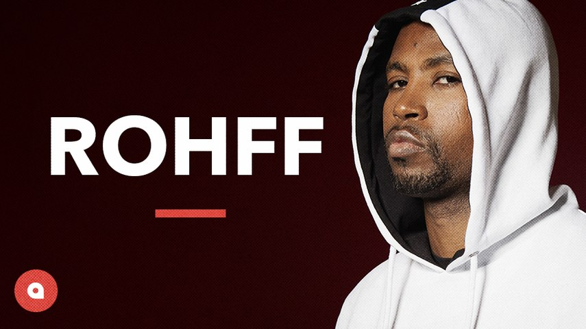 Rohff, l'interview (L'émission #42)