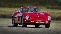 Handmade Ferrari 250 GTO: Man Builds Perfect Replicas Of Classic Cars