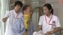 白い巨塔 HD 2003, Shiroi Kyoto HD 2003, The Great White Tower HD 2003 Ep10 clip2