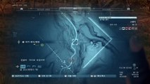 """METAL GEAR SOLID V: THE PHANTOM PAIN - Mission#19 """"ON THE TRAIL"""" - S Rank Play"""