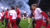 #SRFCTFC : Coupe de la Ligue - Résumé de Rennes - Toulouse (1-3)
