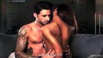 Sunny Leone Hot In 'Dangerous' Husn Poster  Daniel Weber