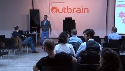 Workshop RTB con Mikel Lekarzo#Inspirational15 día 1