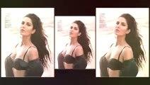 SO HOT ! Katrina Kaif CLEAVAGE Show _ New Photoshoot GQ Magazine