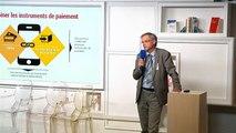 Keynote Bernard Ramé, Sopra - La transformation des services de paiements : un nécessaire mixage