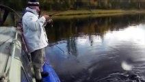 Рыбалка часть 26 Щука на спиннинг