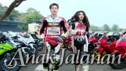 Anak Jalanan Episode 105 Part 1 - 16 December 2015