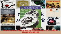 PDF Download  Acoustic Blues Guitar Essentials BookCD String Letter Publishing Acoustic Guitar Download Full Ebook