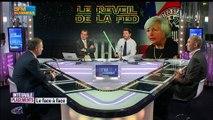 """La minute de Philippe Béchade: """"La FED va nous annoncer une politique extrêmement prudente"""" - 16/12"""