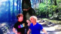 Austin & Ally - Episode Clip - Karaoke & Kalamity
