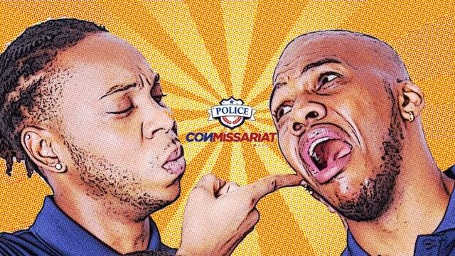 Conmissariat - Episode 2 (Ki Janw Twouvéy)
