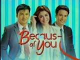 Because Of You December 16 2015 Part 2 - Because Of You 12-16-2015