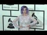 Pasarela Nov 16: Los mejores y peores vestidos los Grammys
