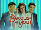 Because Of You 12-16-15 Full - Because Of You December 16 2015 Part 3