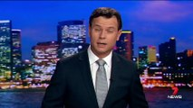 7 News Sydney - Chauffeur Driver Charged