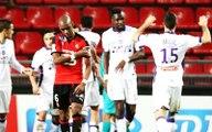 Le résumé de Rennes/TFC en Coupe de la Ligue