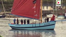 Crac'h: Semaine du Golfe Morbihan 2015  - Vannes Télé