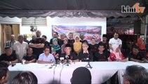 Lagi cawangan Umno gesa PM undur