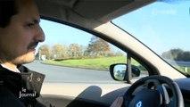 Environnement : Ils roulent pour le climat (Vendée)