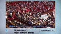 François Hollande pris en flagrant délit de mensonge sur  le cumul de mandats des ministres
