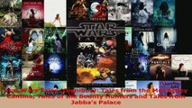 Read  Star Wars Tales Omnibus Tales from the Mos Eisley Cantina Tales of the Bounty Hunters Ebook Free