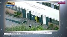 Menaces d'attentats : La France et les USA victimes de canular ou d'affabulation