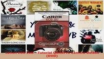Read  Canon EOS 20D  Tutorial QuickPro Camera Guides DVD EBooks Online