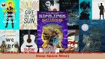 Read  Gateways 4 Demons of Air and Darkness Star Trek Deep Space Nine Ebook Free