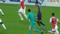 Bordeaux 3-0 AS Monaco - All Goals and Highlights Coupe de la Ligue 16.12.2015 HD