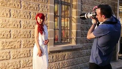 Yeshaya Dinerstein - School of Photography
