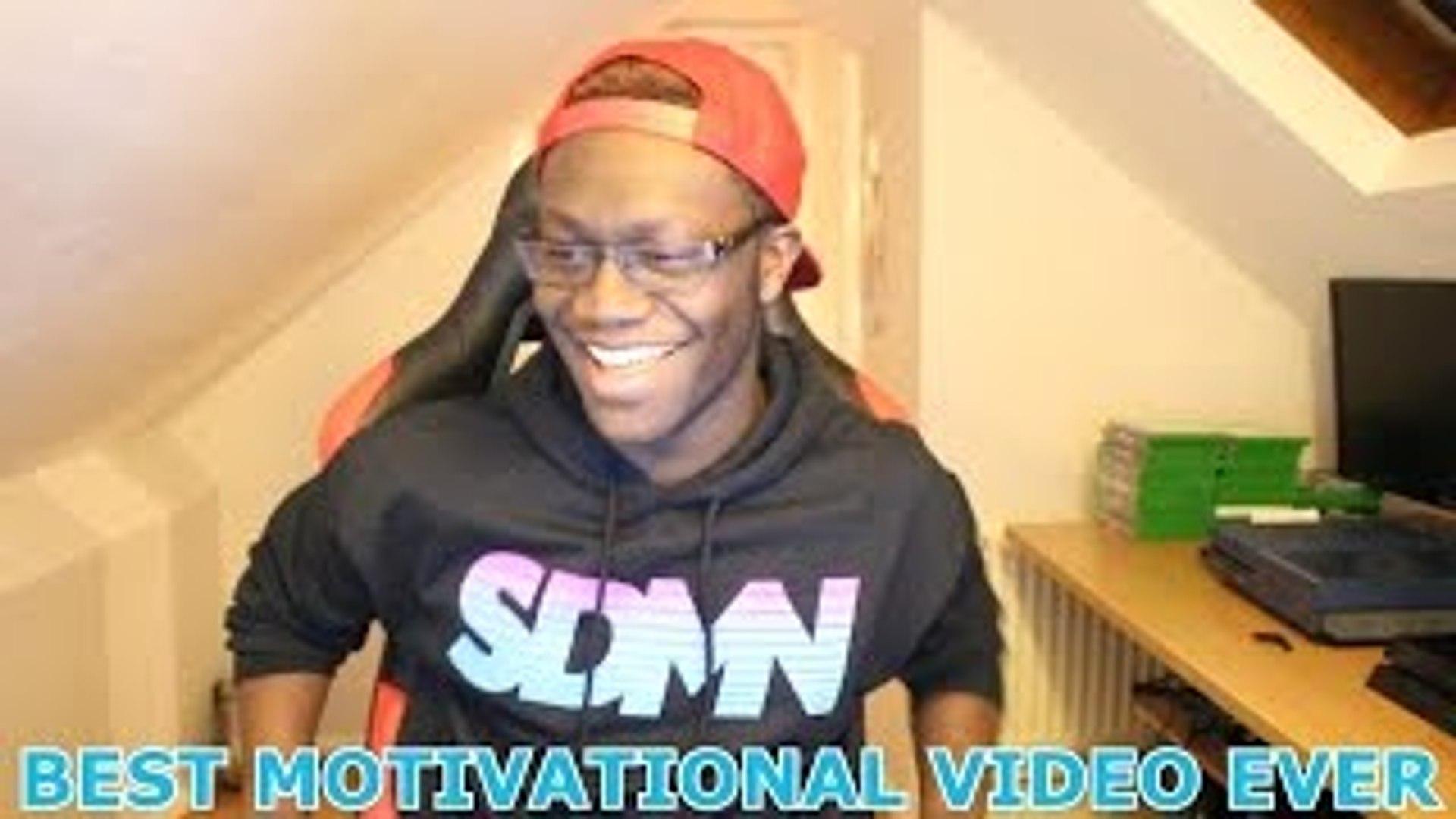 BEST MOTIVATIONAL VIDEO EVER