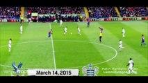 Best Goals ● Season 2014-2015 ● UCL La Liga BPL Serie A