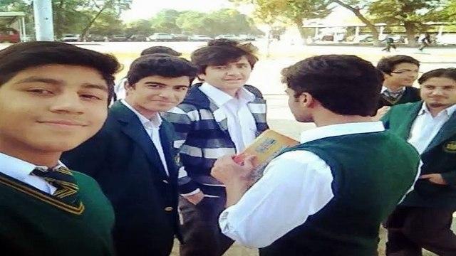 Zindagi yaad kerti ha shehzad roy (Army public school