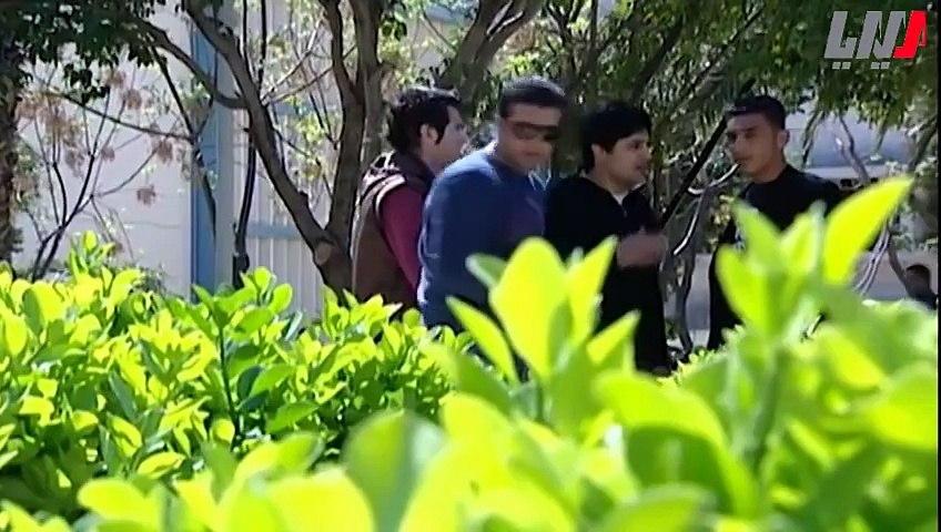 مسلسل أيام الدراسة الجزء الأول الحلقة 15 الخامسة عشرة   Ayyam al Dirasseh Season 1
