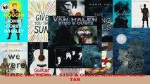 PDF Download  Classic Van Halen  5150  OU812 Authentic Guitar TAB Download Online