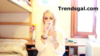 Haul-Collaborazione Sito ''Trendsgal.com''   Bea'sWorld