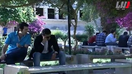 مسلسل أيام الدراسة الجزء الثاني الحلقة 9 التاسعة   Ayyam al Dirasseh Season 2