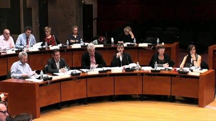 Conseil municipal de la ville de Colomiers 16 Décembre 2015 (REPLAY) (2015-12-16 21:07:21 - 2015-12-16 21:16:20)