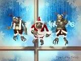 Joyeux noël !!! Vive le(s) vent(s) d'hiver !!!