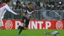 Bordeaux 3 - 0 AS Monaco Highlights Coupe de la Ligue 16-12-2015