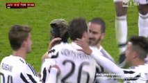 Paul Pogba 4:0 Free-Kick | Juventus v. Torino 16.12.2015 HD Coppa Italia