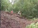 New 2016 Dirtbike Backflip Slam - Funny Videos