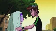 CN Winter | Ben 10 | Cartoon Network