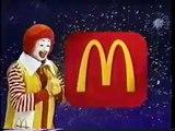 マクドナルド McDonald's ハッピーセット 2000 #5 cm