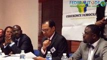 Vers une démocratie fonctionnelle en Afrique... cas du Gabon