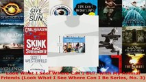 Download  Look What I See Where Can I Be With My Animal Friends Look What I See Where Can I Be PDF Free