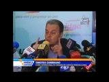 Oposición venezolana exige garantías para las elecciones parlamentarias