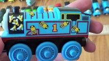Thomas The Tank Engine Train Collection Thomas Train Engines and Train Cars Thomas and Fri