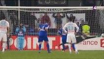 VIDEO Bourg-Peronnas 2 – 3 Marseille (League Cup) Highlights